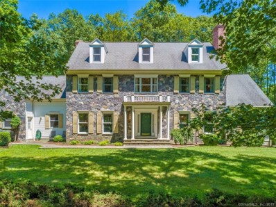 7 Shelter Cove Road, Sherman, CT 06784 - #: 170104037