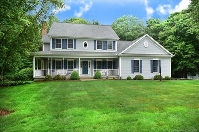6 Doe Run, Tolland, CT 06084 - MLS#: 170104057
