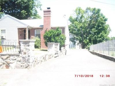 31 Benjamin Street, Waterbury, CT 06706 - MLS#: 170104187