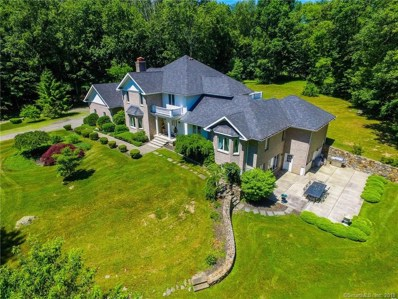 54 Falcon Crest Road, Middlebury, CT 06762 - MLS#: 170104202