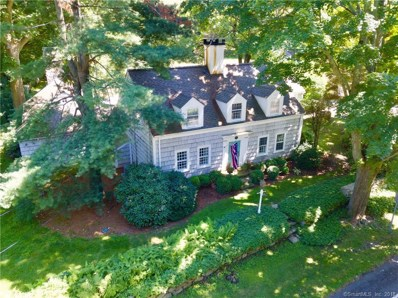575 Silvermine Road, New Canaan, CT 06840 - MLS#: 170104210