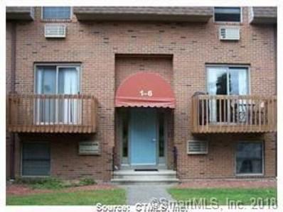 441 Clark Avenue UNIT 3, Bristol, CT 06010 - MLS#: 170104242