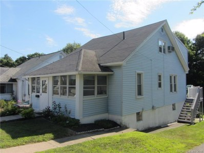 187 Academy Avenue, Waterbury, CT 06705 - MLS#: 170104338