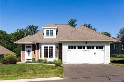 21 Fieldstone Lane UNIT 21, Beacon Falls, CT 06403 - MLS#: 170104372