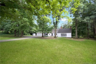 2 Half Mile Road, Darien, CT 06820 - MLS#: 170104472