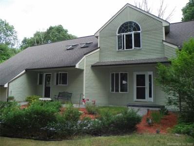 13 Anna Farm Road, North Stonington, CT 06359 - MLS#: 170104536