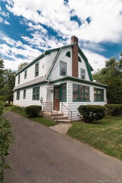 29 Prospect Street, East Hartford, CT 06108 - MLS#: 170104553