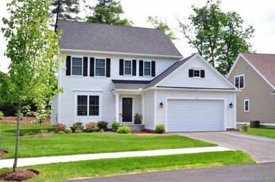 44 Carson Way, Simsbury, CT 06070 - MLS#: 170104582