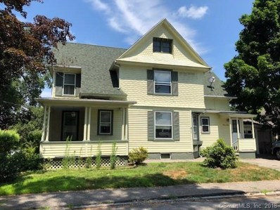 38 Hotchkiss Place, Torrington, CT 06790 - MLS#: 170104671