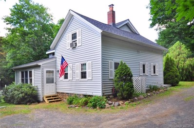 122 Woodruff Street, Litchfield, CT 06759 - MLS#: 170104903