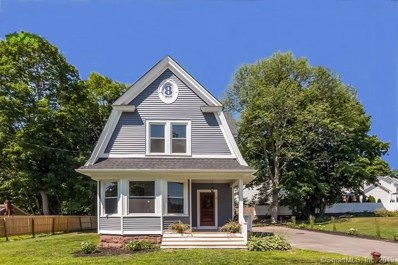 8 Main Street, East Hampton, CT 06424 - MLS#: 170104925