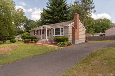 20 May Lane, Bloomfield, CT 06002 - MLS#: 170104958