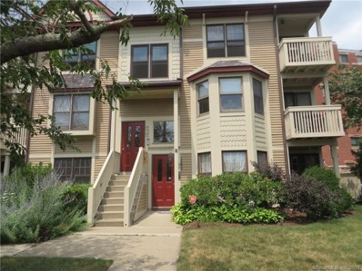158 Front Street UNIT 158, New Haven, CT 06513 - MLS#: 170105005