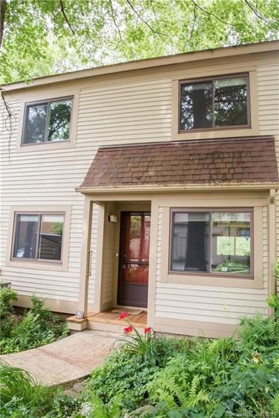 5 Putnam Lane UNIT 5, Avon, CT 06001 - MLS#: 170105106