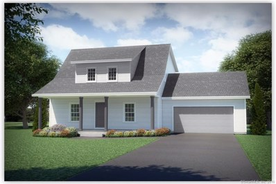 Lot 57A Transylvania Road, Woodbury, CT 06798 - MLS#: 170105113