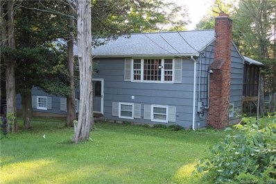 4 Old Lantern Road, Danbury, CT 06810 - MLS#: 170105127
