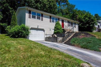 173 Knob Hill Road, Meriden, CT 06451 - MLS#: 170105150