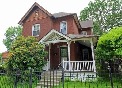 135 Ashley Street, Hartford, CT 06105 - MLS#: 170105184