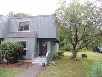 505 Plymouth Colony UNIT 505, Branford, CT 06405 - MLS#: 170105270