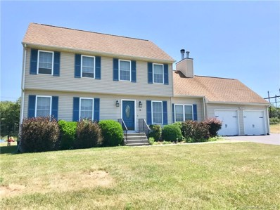 31 Colonial Heights Road, East Haven, CT 06473 - MLS#: 170105462