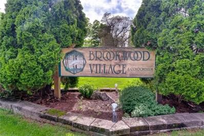 100 Brookwood Drive UNIT A, Rocky Hill, CT 06067 - MLS#: 170105489