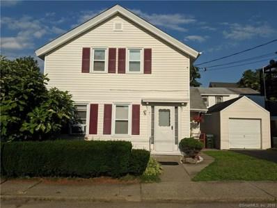 7 Penobscot Street, Norwich, CT 06360 - MLS#: 170105570