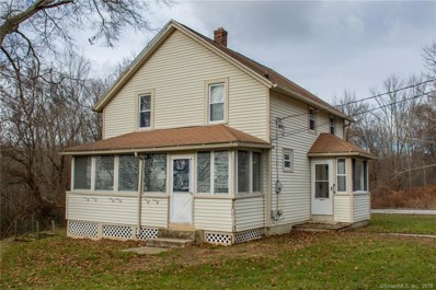 119 Miller Street, Plainfield, CT 06354 - MLS#: 170105637
