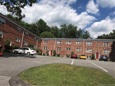 12 Terrace Place UNIT 16, New Milford, CT 06776 - MLS#: 170105657