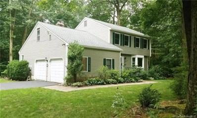 21 Old Village Lane, Farmington, CT 06085 - MLS#: 170105724