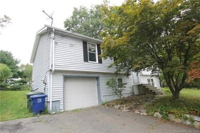 1535 Chopsey Hill Road, Bridgeport, CT 06606 - MLS#: 170105820
