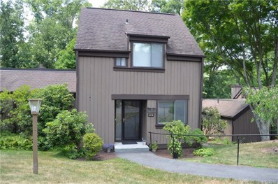 697 Heritage Village UNIT B, Southbury, CT 06488 - MLS#: 170105827