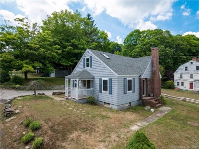6 Mountain Road, Mansfield, CT 06250 - MLS#: 170106002