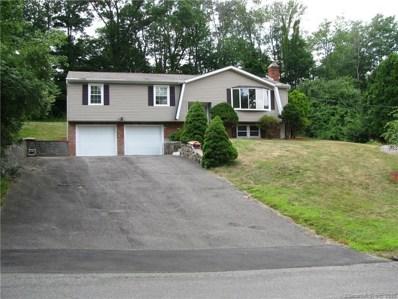 297 Shadduck Road, Middlebury, CT 06762 - MLS#: 170106049