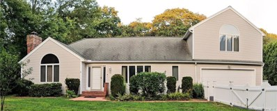 118 Great Neck Road, Waterford, CT 06385 - MLS#: 170106052