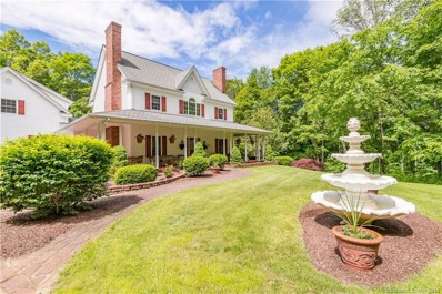 23 Christian Lane, Brookfield, CT 06804 - MLS#: 170106108