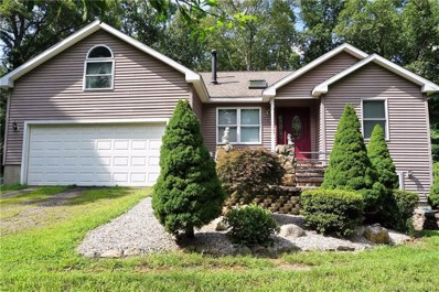 18 Crestwood Trail, Coventry, CT 06238 - MLS#: 170106180