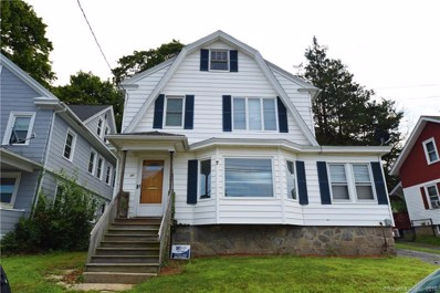 37 Fitch Avenue, New London, CT 06320 - MLS#: 170106276