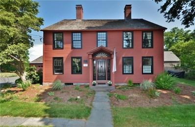 500 Main Street, Old Saybrook, CT 06475 - MLS#: 170106353
