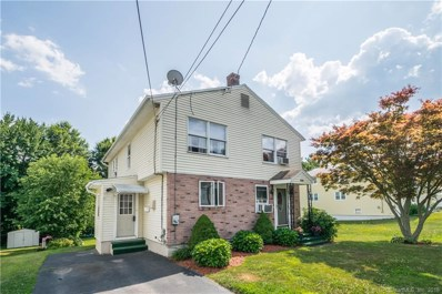 124 Alden Street, New Britain, CT 06053 - MLS#: 170106400