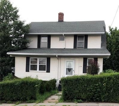 174 White Street, Hartford, CT 06114 - MLS#: 170106402