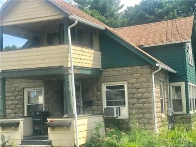 106 Bohemia Street, Plainville, CT 06062 - MLS#: 170106403