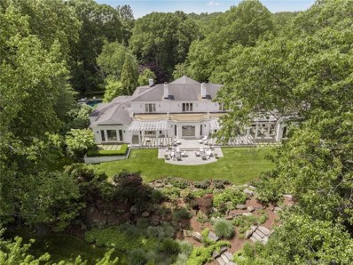 7 Wyckham Hill Lane, Greenwich, CT 06831 - MLS#: 170106442