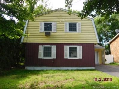 7 3 Seasons Lane, Norwalk, CT 06854 - MLS#: 170106487