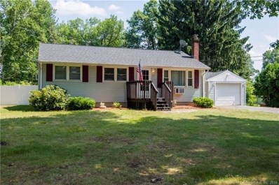 36 Old Town Road, Vernon, CT 06066 - MLS#: 170106587