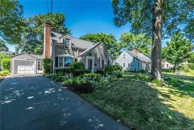 183 Webster Hill Boulevard, West Hartford, CT 06107 - MLS#: 170106597