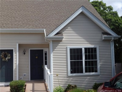 15 Freedom Way UNIT 64, East Lyme, CT 06357 - #: 170106713