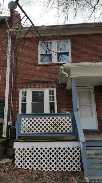 106 Ives Street, Waterbury, CT 06704 - MLS#: 170106747