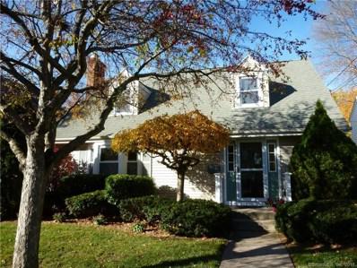 50 Keeney Avenue, West Hartford, CT 06107 - MLS#: 170106782