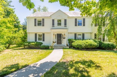 9 Fulton Place, West Hartford, CT 06107 - MLS#: 170106812