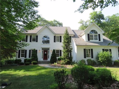 341 Royal Coach Lane, Southbury, CT 06488 - MLS#: 170106822